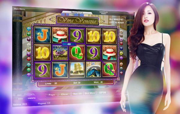 Sejarah Permainan Judi Slot Online Di Dunia