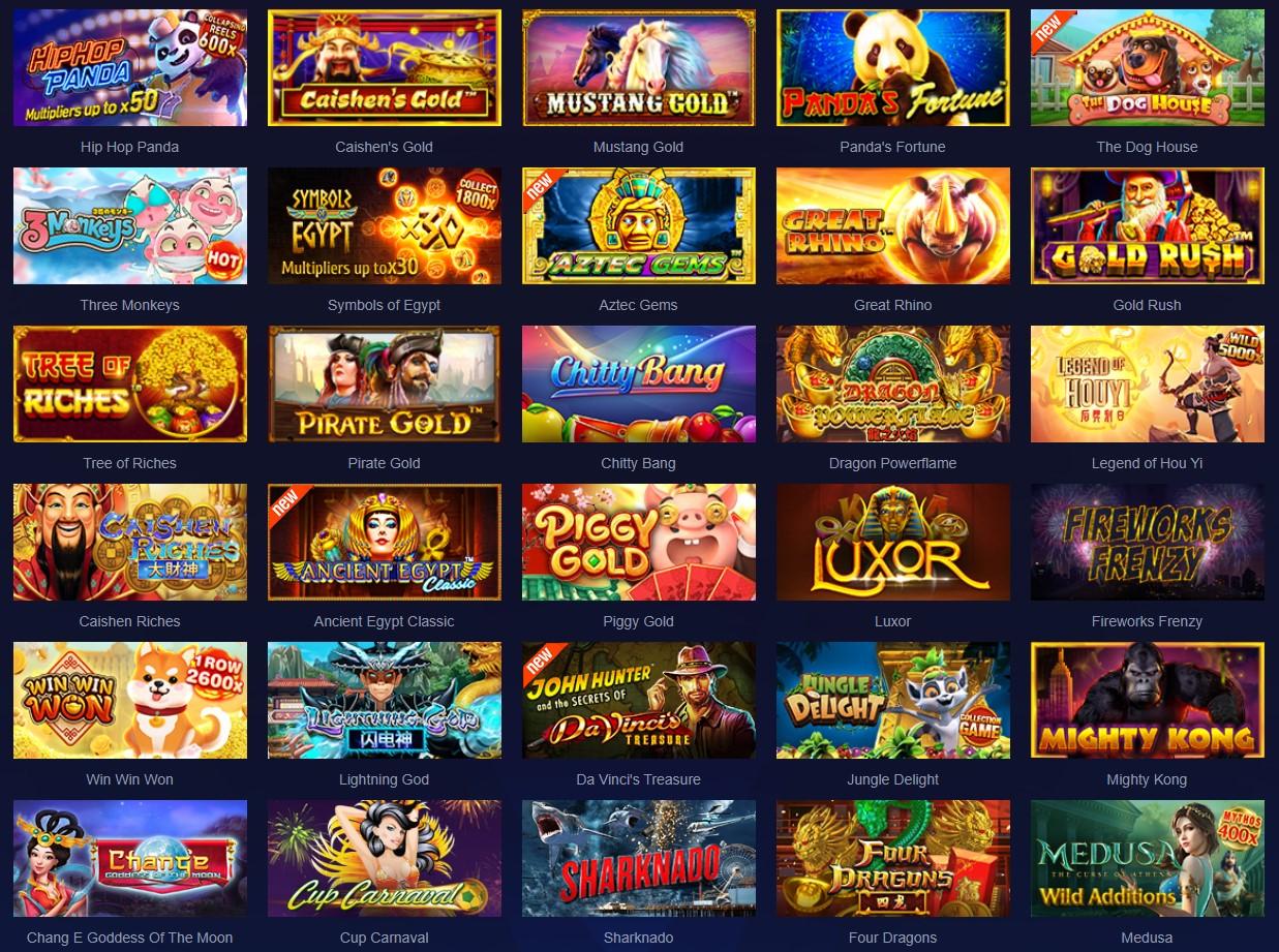 Ternyata Ini Permainan Judi Slot Online Zaman Old Yang Masih Eksis